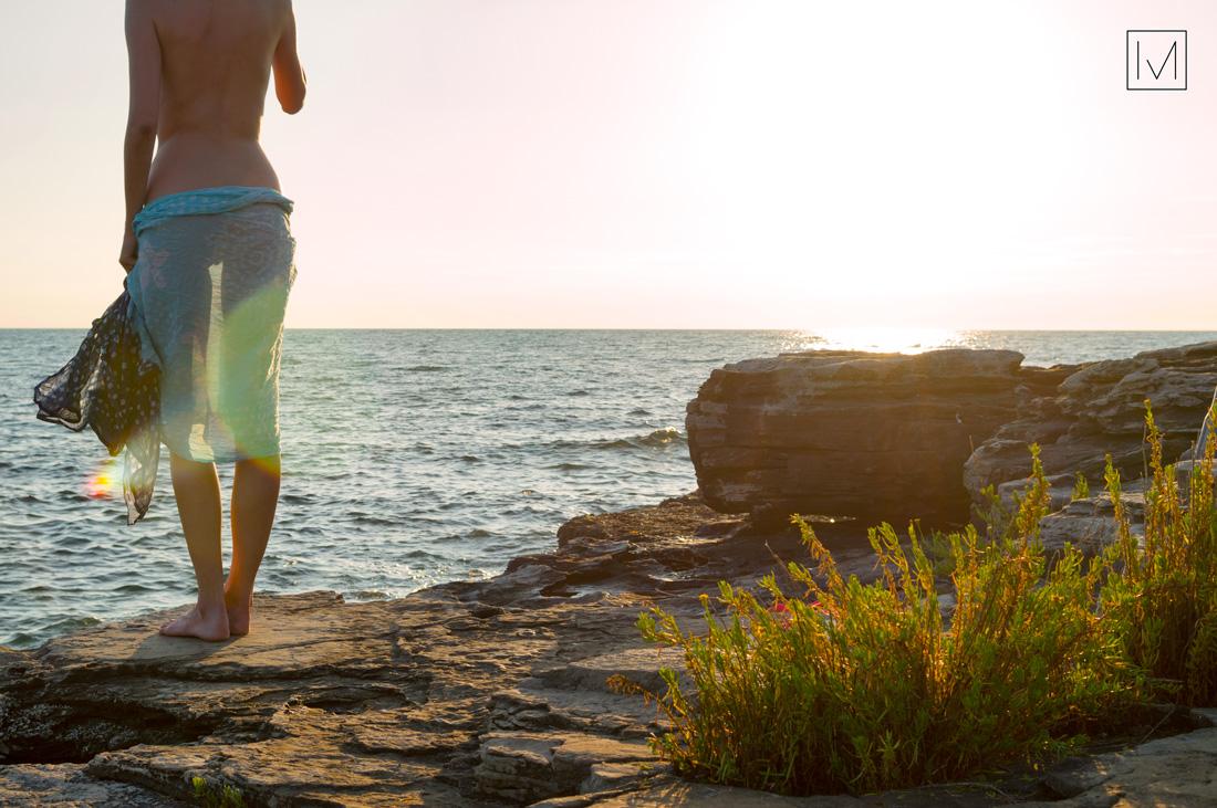 vacanza campeggio nudista croazia
