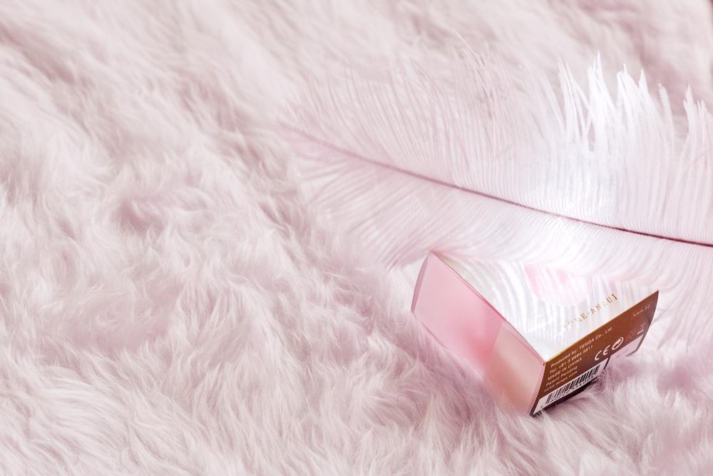 iroha mini feather