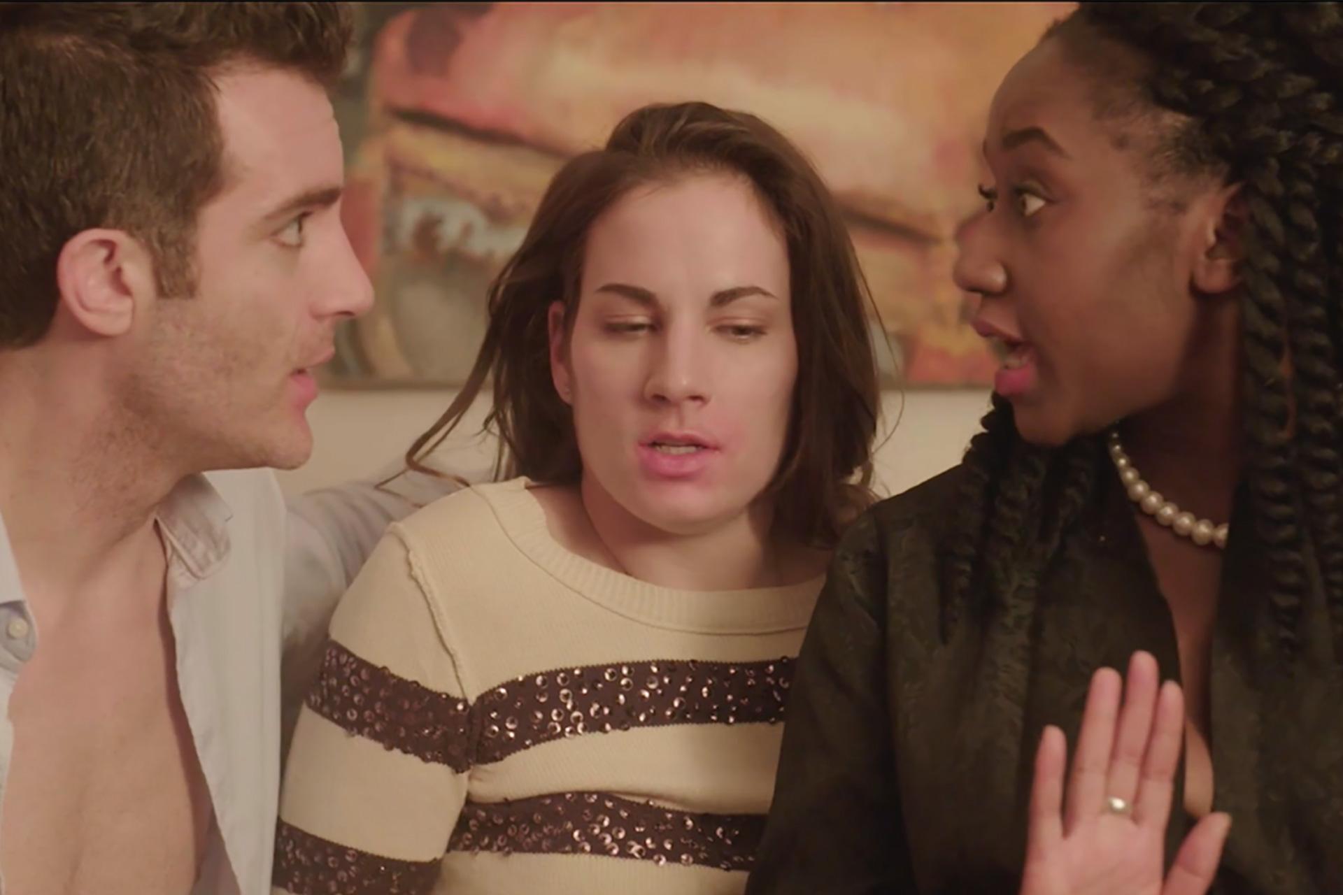 Poliamory sposato e frequentato S01E01 streaming gay incontri Harrisburg