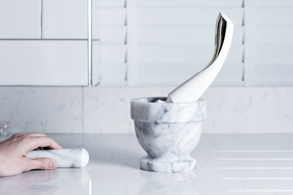 lelo smart wand medium marble