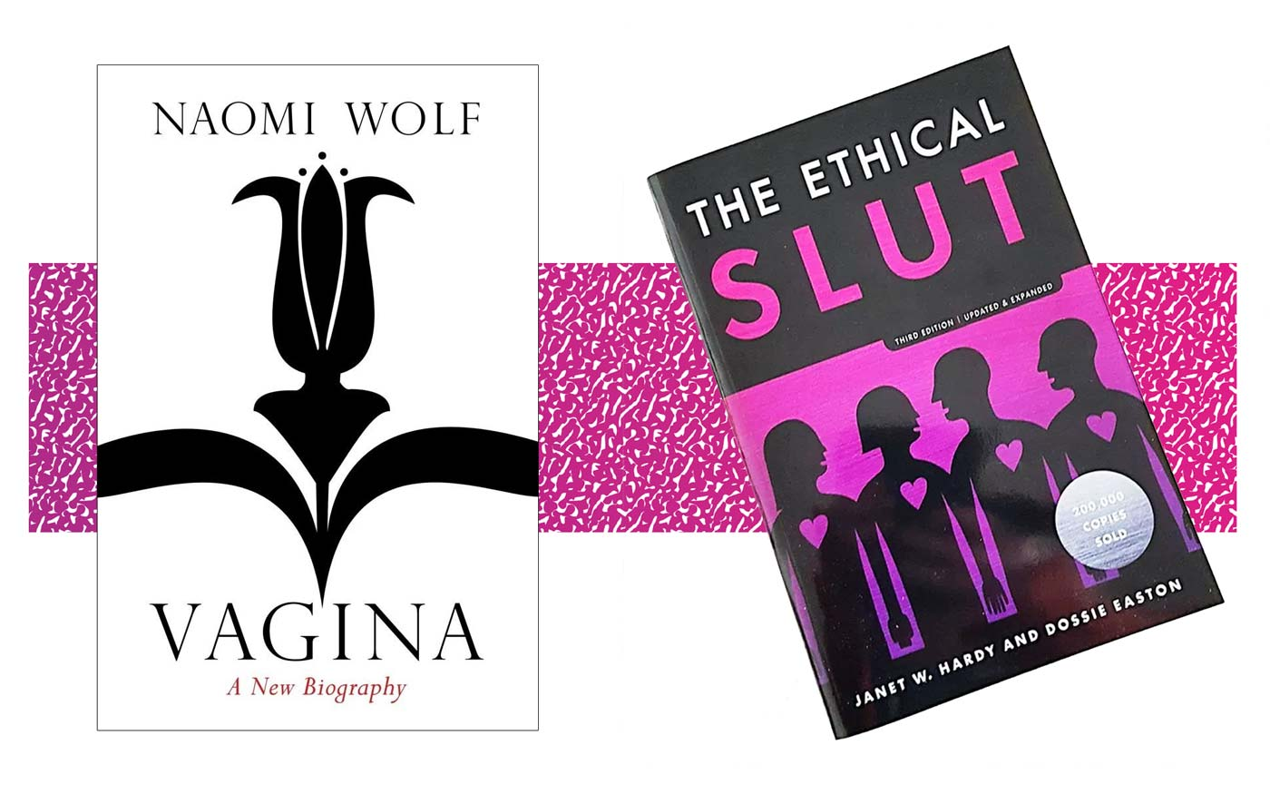 book covers vagina the ethical slut