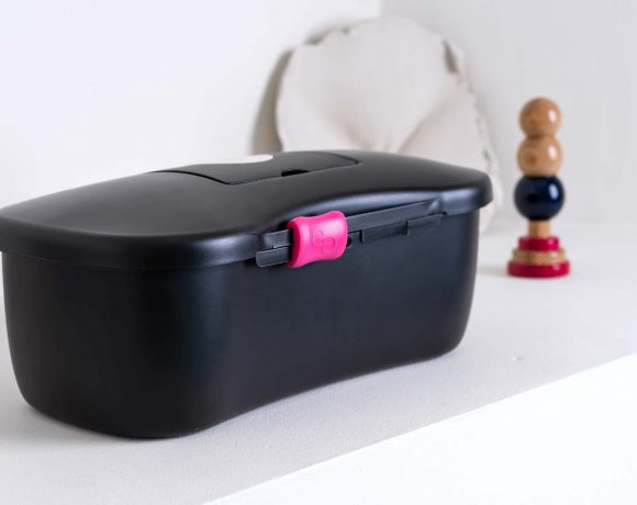 Joyboxx contenitore igienico sex toy