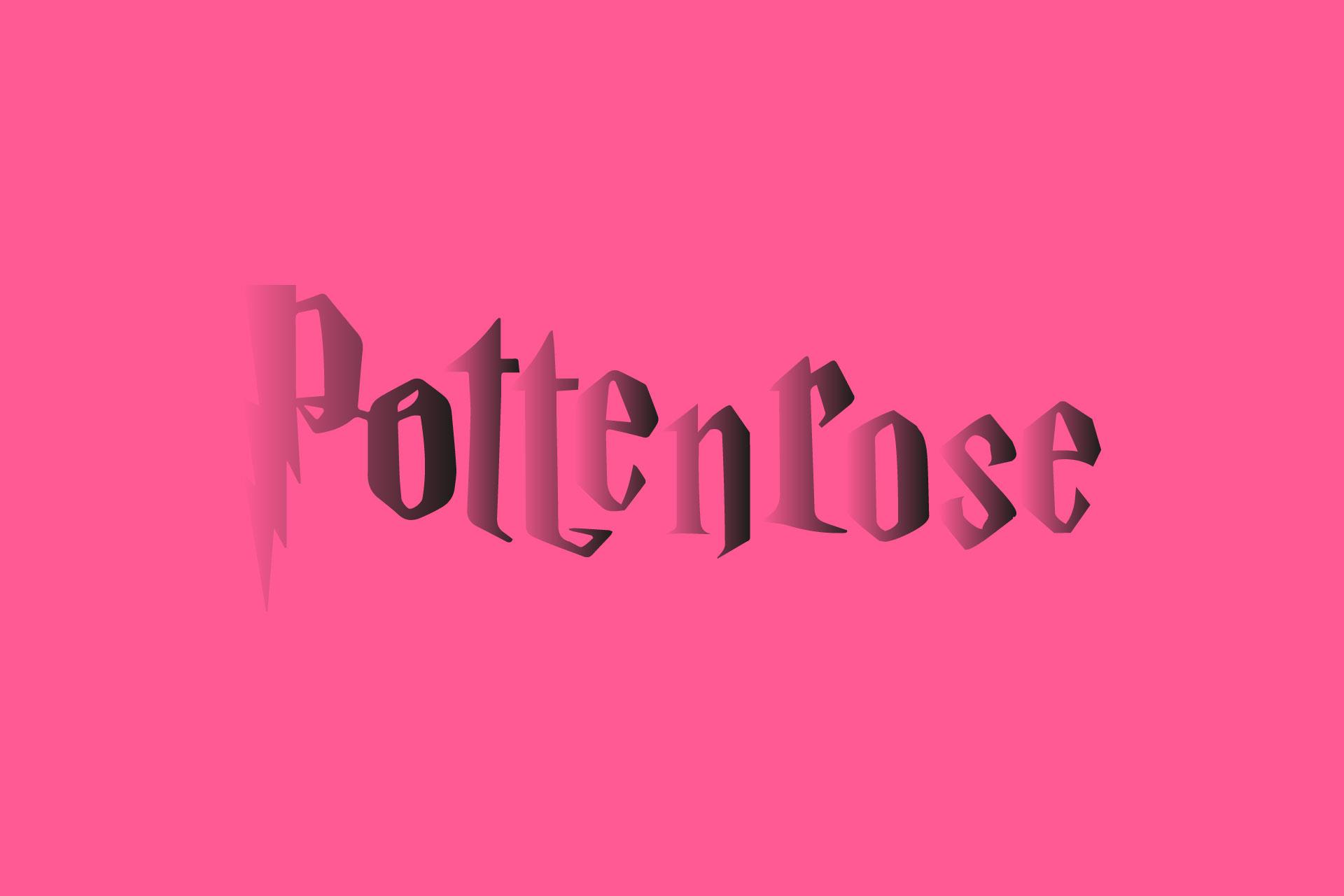 Pottenrose