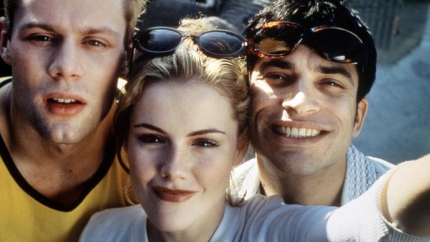 Splendidi Amori 1999