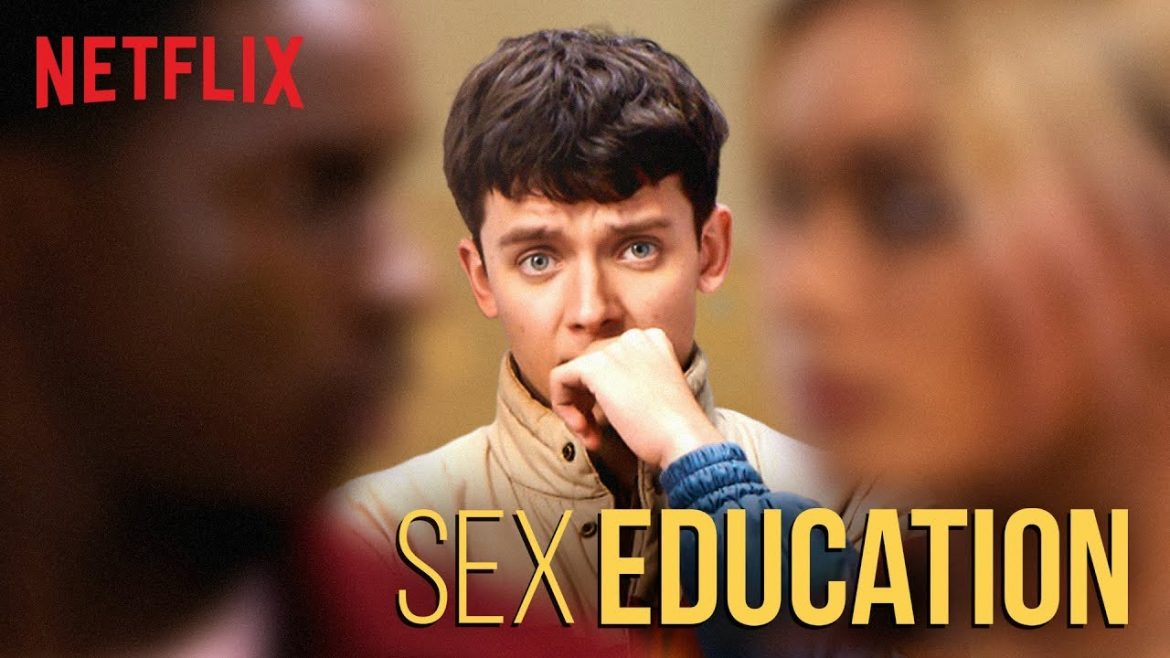 sex education netflix