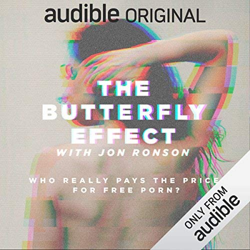 podcast The Butterfly Effect