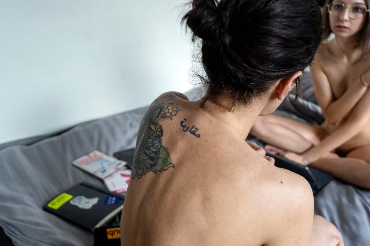 Intervista-nuda-Lidia-Ravviso