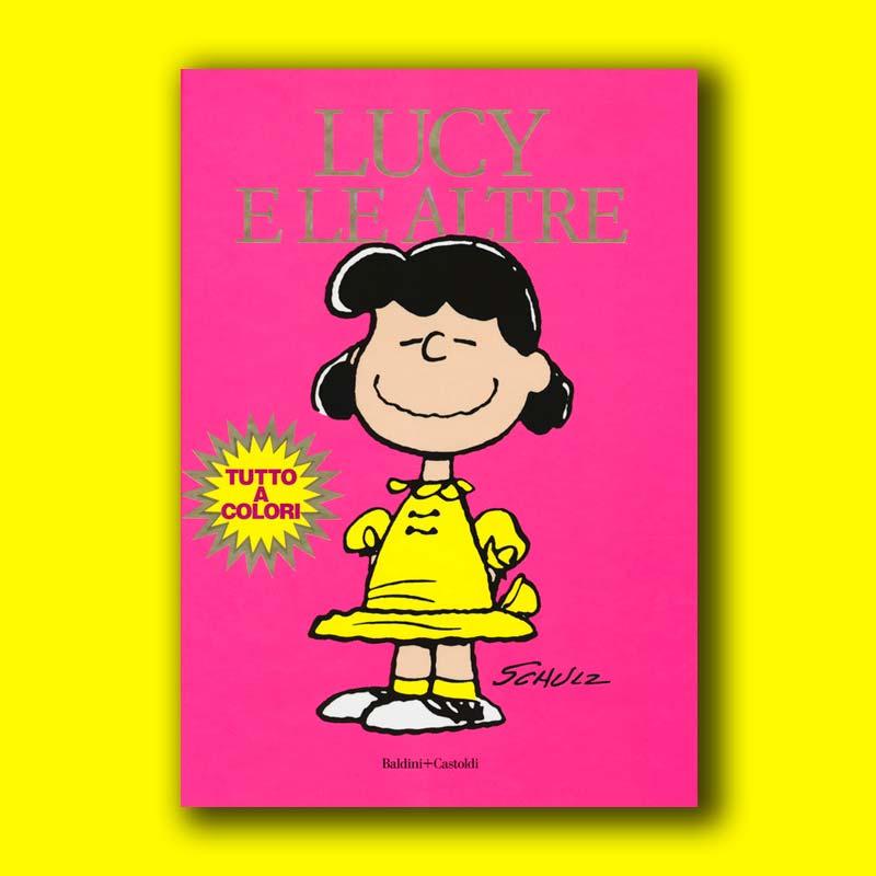Lucy-e-le-altre-Schulz-baldini-castoldi
