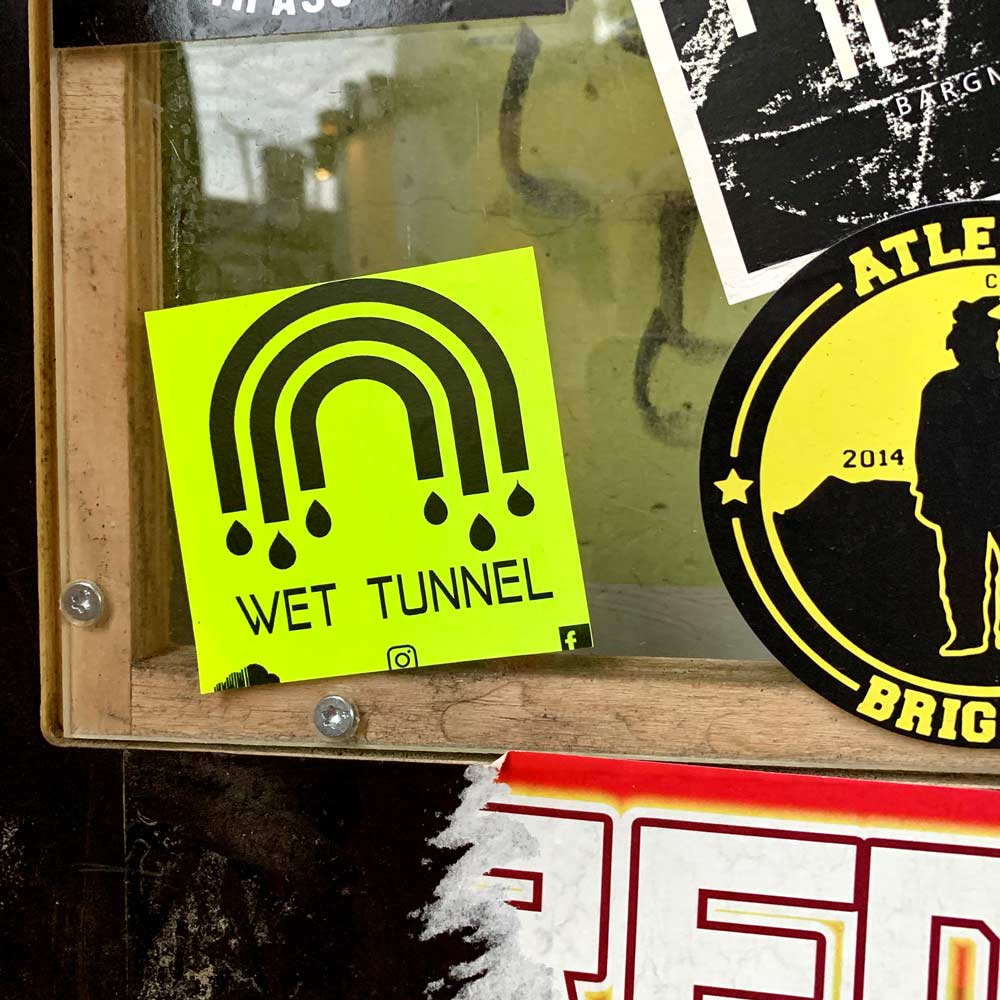 wet-tunnel-sticker