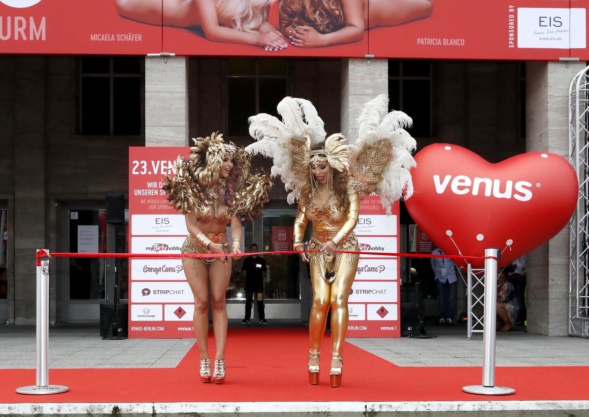 Opening Venus Berlin 2019