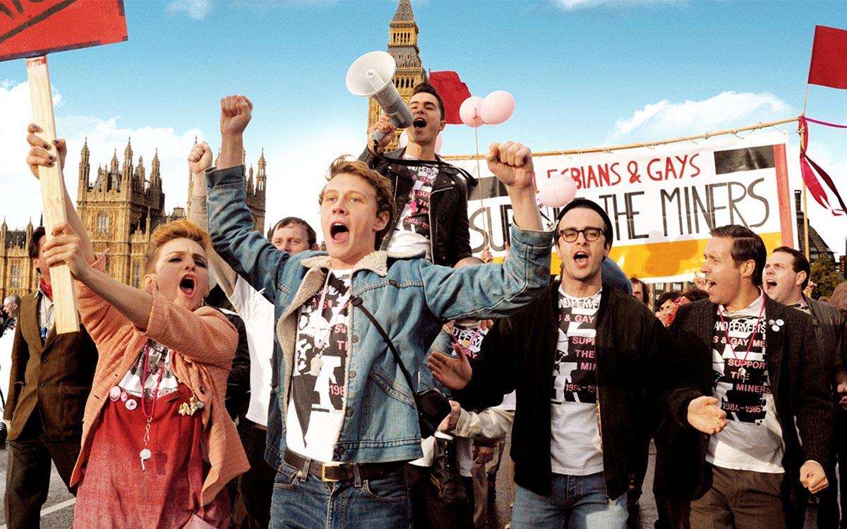 Pride film (2014)
